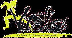 Vitalis Fitness Center Logo